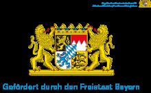 Logo Freistaat