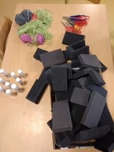 Verpackungsmaterial (2)